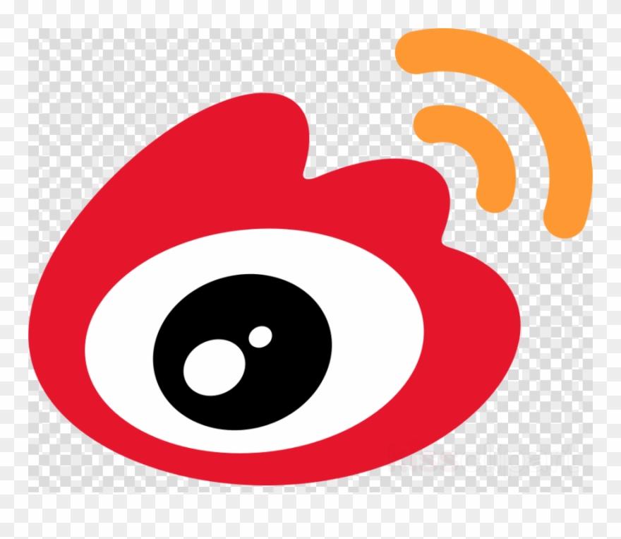 Sina Weibo Logo Clipart Sina Weibo Social Media Sina.