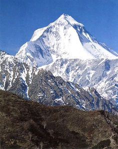 Fast Facts About K2: The Second Highest Mountain in the World.