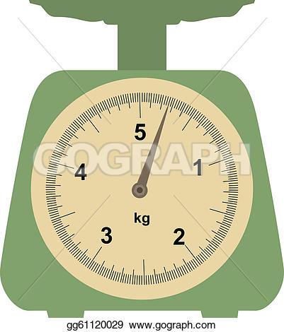 Weigh Clip Art.