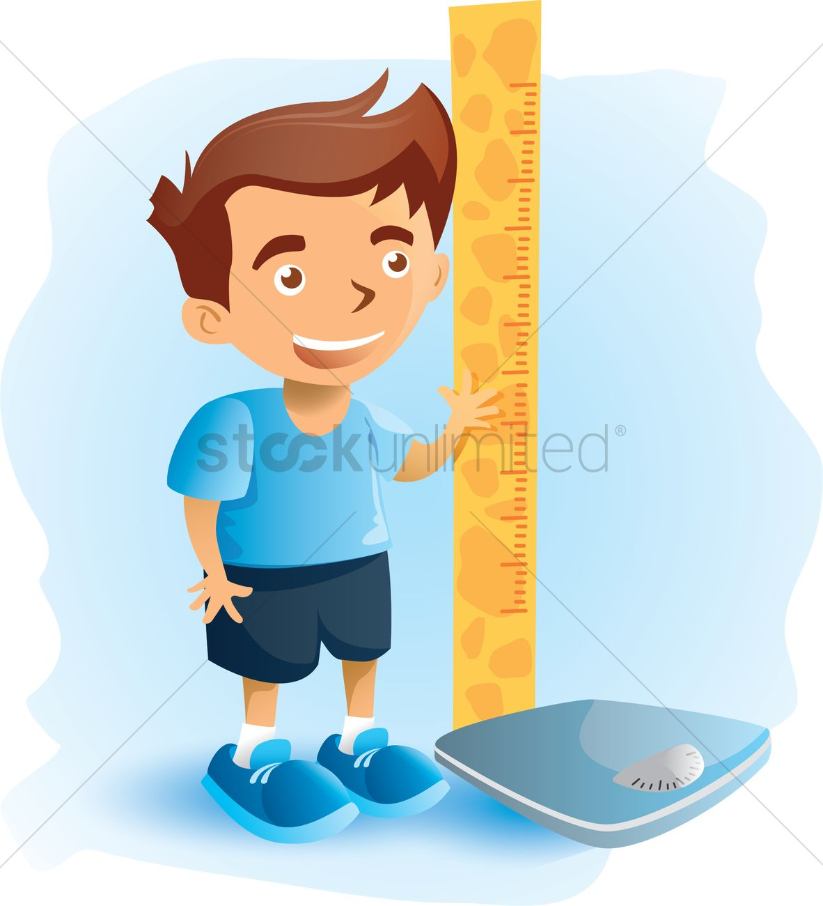 2959 Weight free clipart.