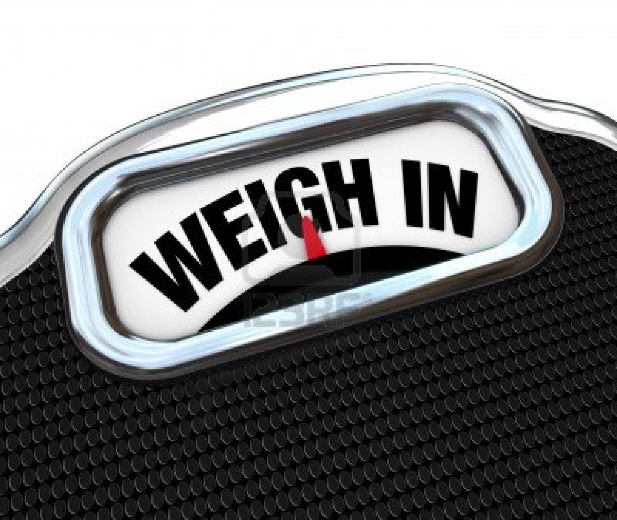 Pin on Weight.