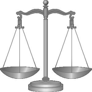 Settlement Law Justice Clip Art at Clker.com.