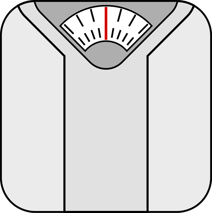 Free vector graphic: Scale, Machine, Weight, Weighing.
