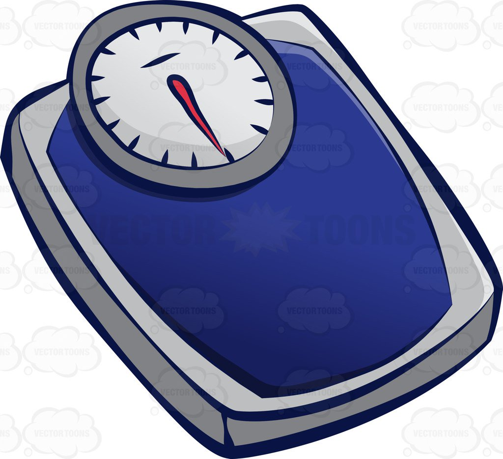 Weighing scale clipart 6 » Clipart Station.