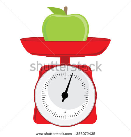 Weigh Stock Images, Royalty.