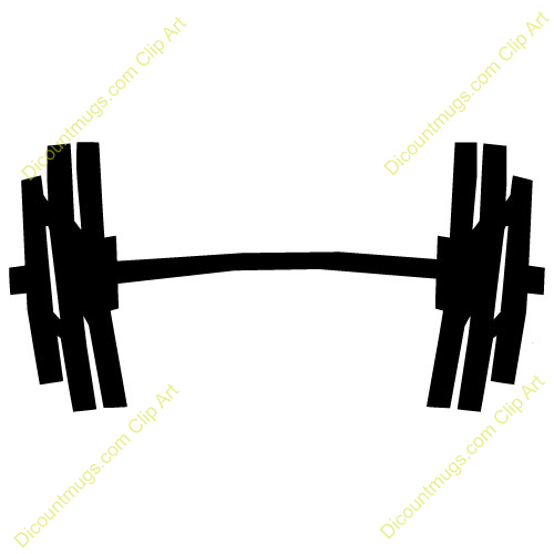 Weight Clipart.
