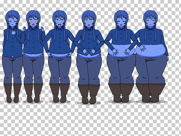 Manga Tenten Anime Weight gain , manga PNG clipart.