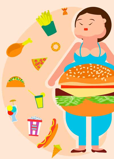 Do you have an overweight child?.