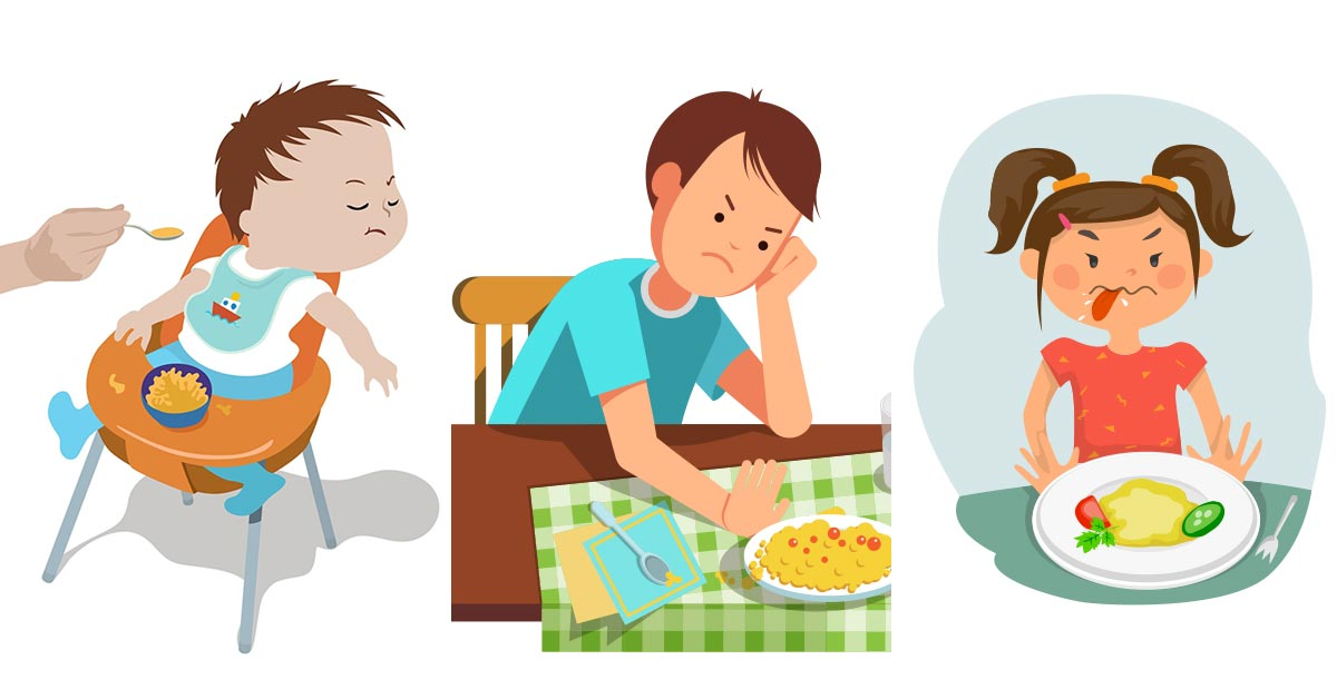 Loss Of Appetite In Children: 9 Causes And 7 Prevention Tips.