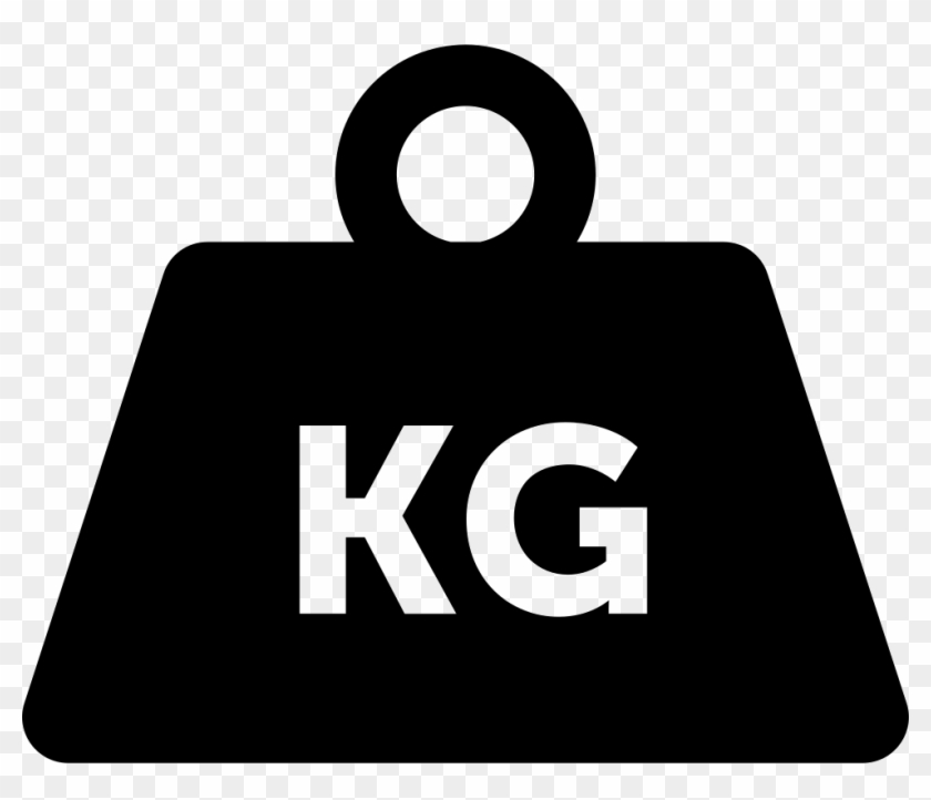 Weight Tool Png Icon.