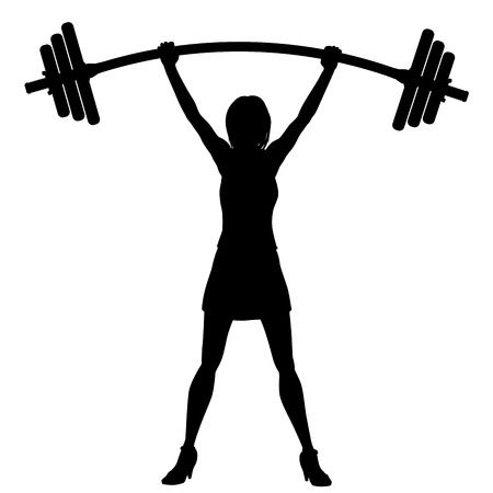 17,583 Weightlifting Stock Illustrations, Cliparts And Royalty Free.