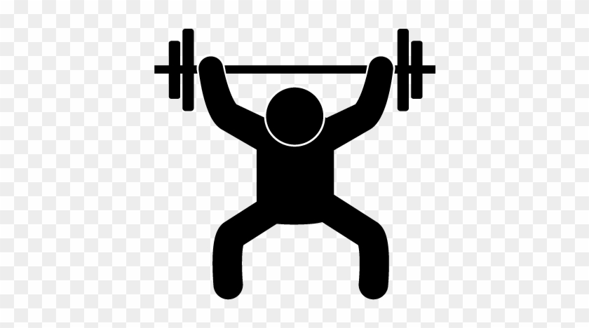 Weightlifting Png Download Image.