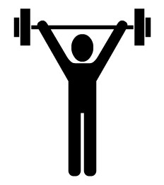 Free Weightlifter Cliparts, Download Free Clip Art, Free.
