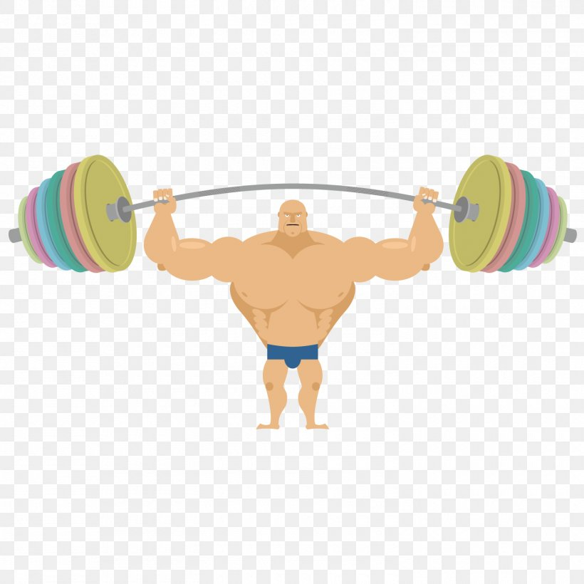 Barbell Saint Patricks Day Bench Press Olympic Weightlifting.