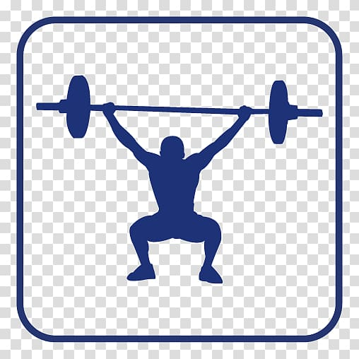 Olympic weightlifting Weight training Snatch, others.