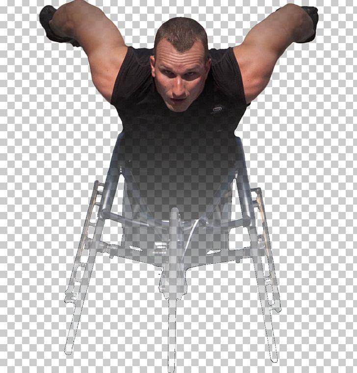 Weight Training Barbell Weightlifting Machine Human Leg.