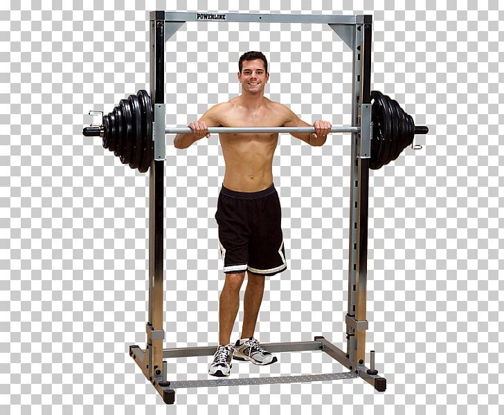 Smith machine Fitness Centre Power rack Spotting Barbell.