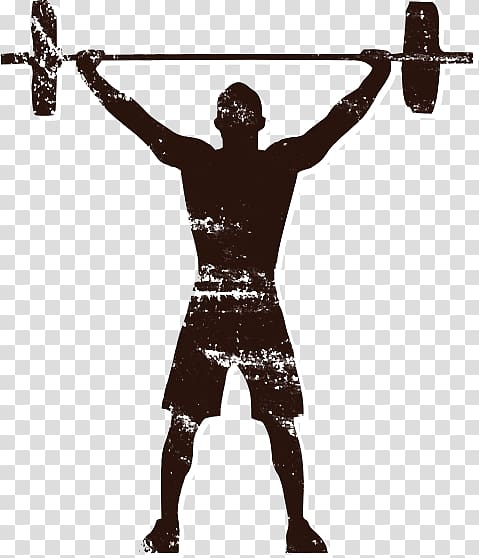 Olympic weightlifting Weight training Exercise Squat.