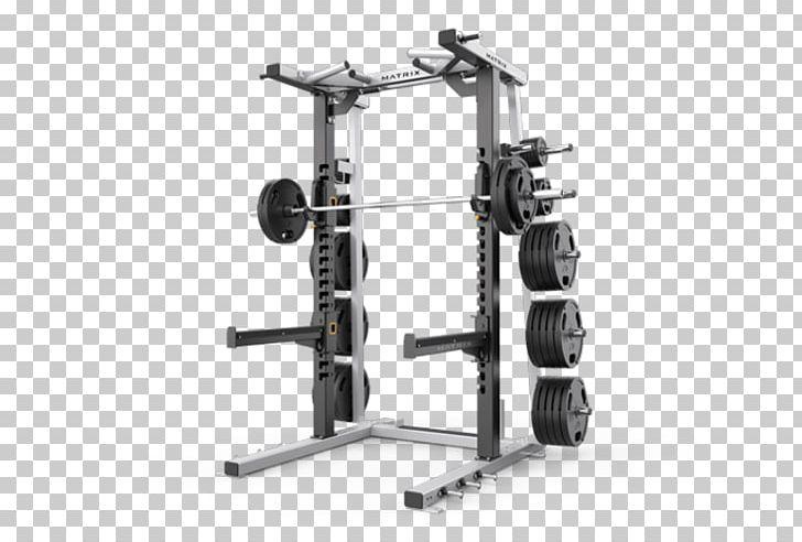 Power Rack Exercise Equipment Weight Training Bench Spotting.