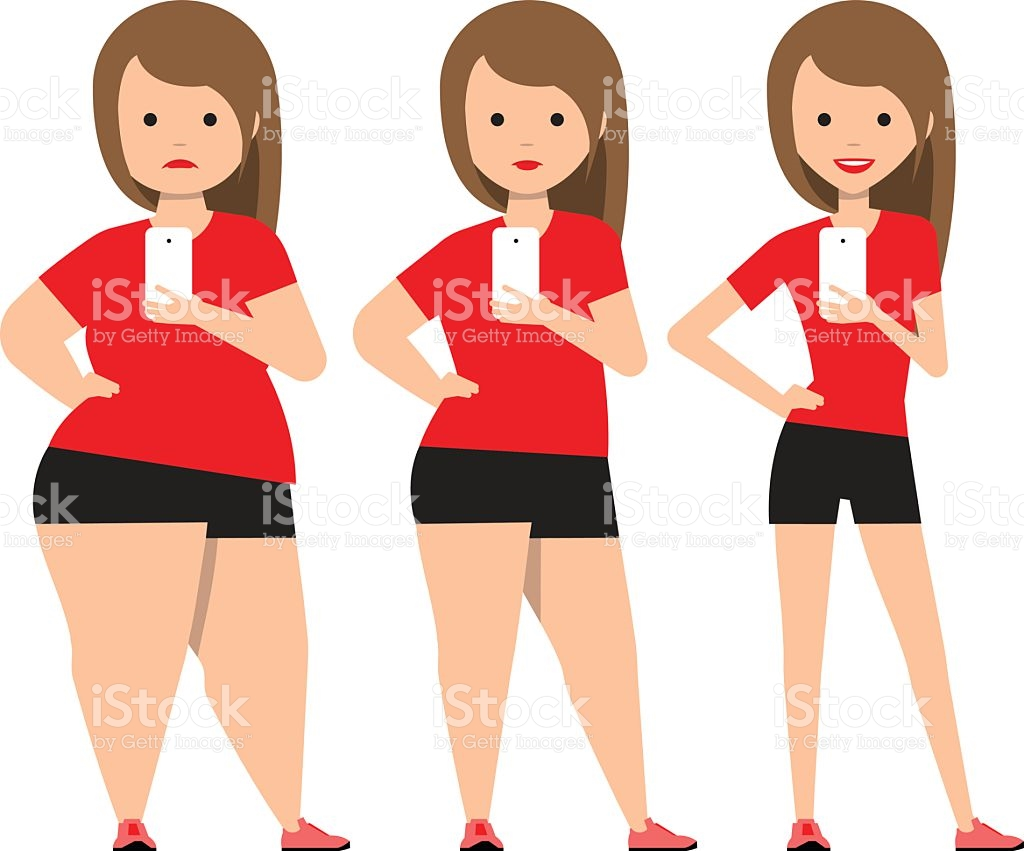 2957 Weight free clipart.