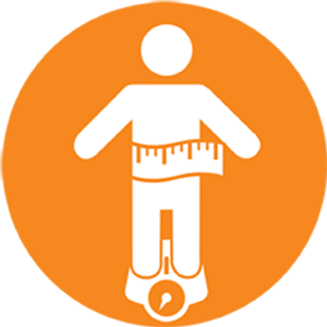Weight loss icon png 2 » PNG Image.