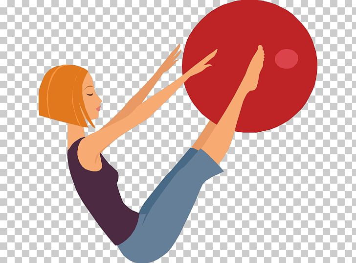 Pilates Exercise Balls , Weightlossjourney PNG clipart.
