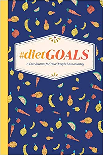 DietGoals: A Diet Journal for Your Weight Loss Journey.