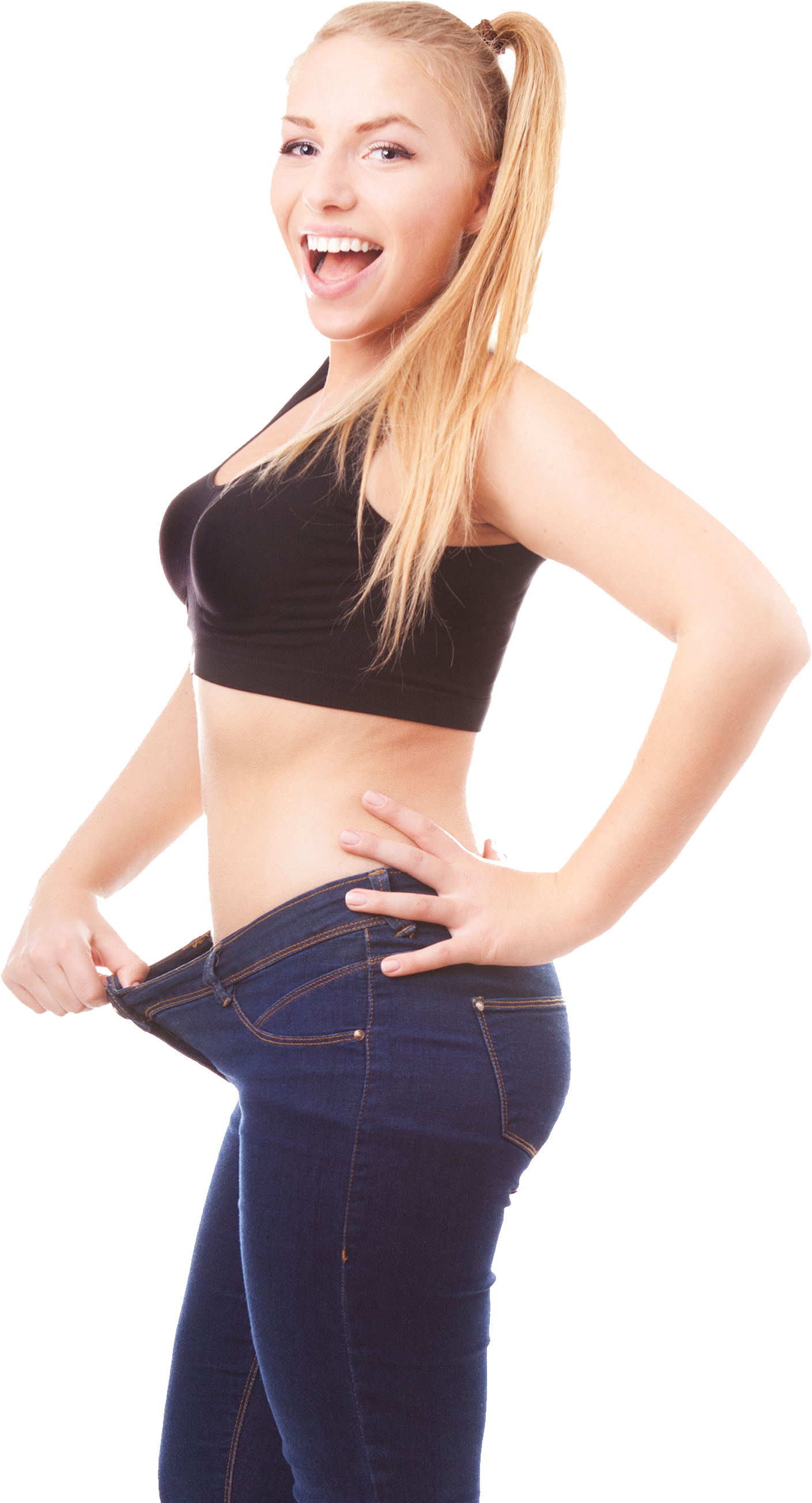 Weight Loss PNG Transparent Images.