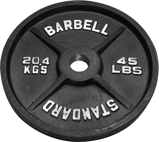 Download Free png Weight plate PNG, Download PNG image with.