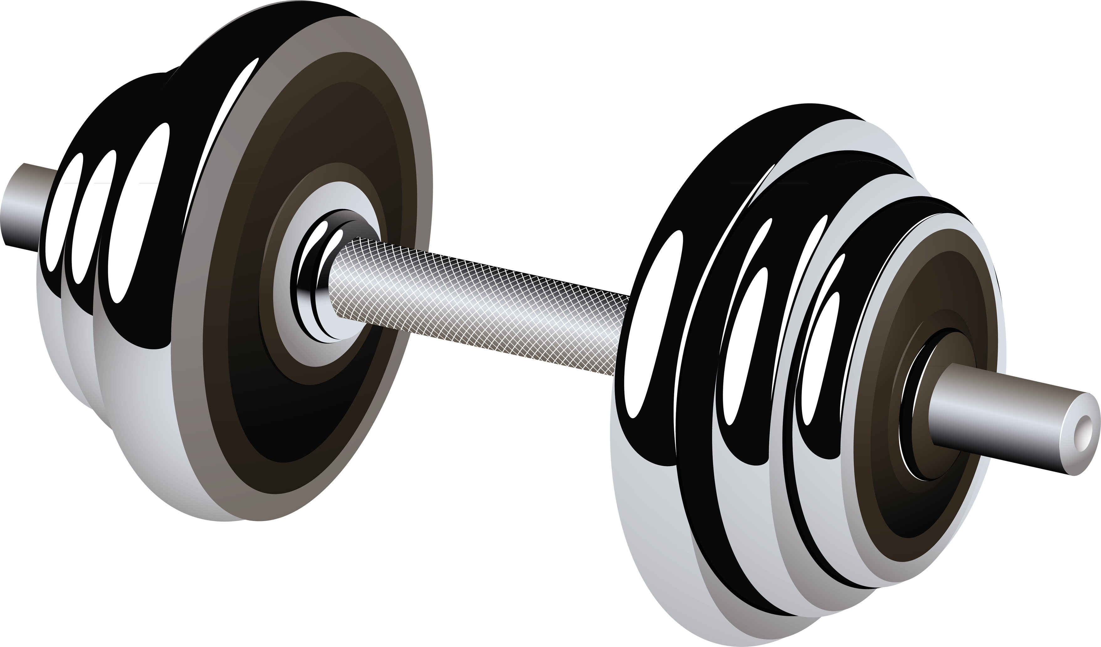 Barbell PNG images free download.