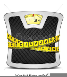 Weight Scale Clipart Free.