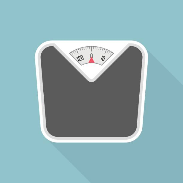 Best Weight Scale Illustrations, Royalty.