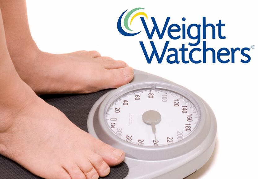 Weight Watchers Points Update.