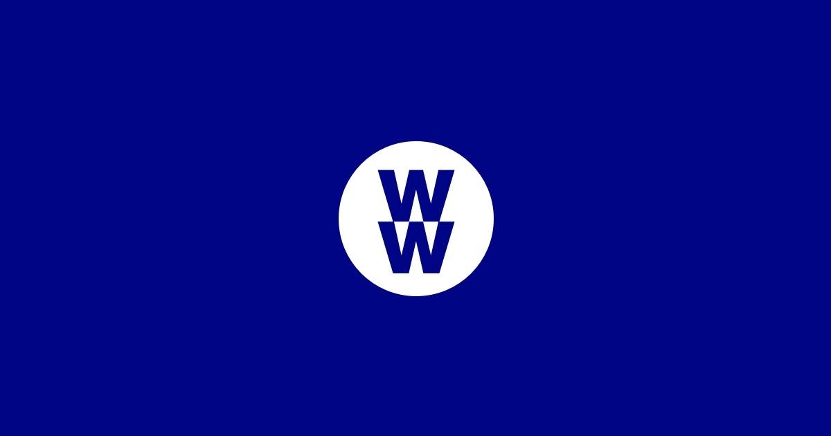 WW (Weight Watchers): Weight Loss & Wellness Help.