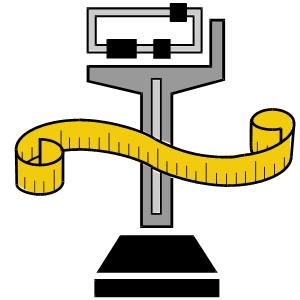 Weighting Scale.
