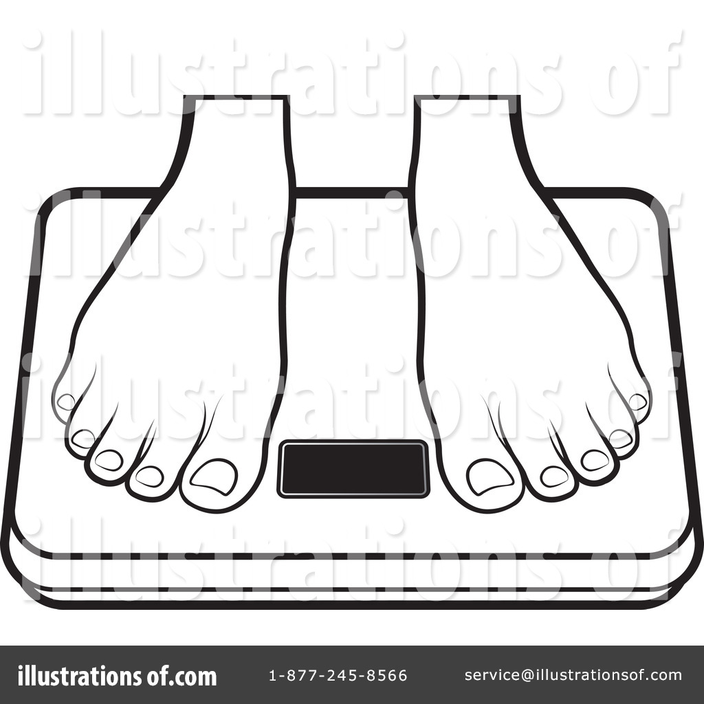 Body Weight Clipart.
