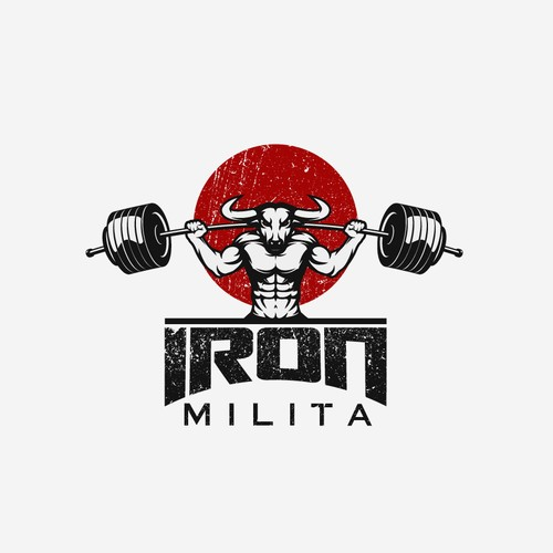 Weightlifting logos: the best weightlifting logo images.
