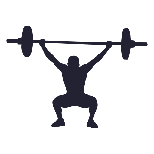 Weightlifter PNG HD Transparent Weightlifter HD.PNG Images..