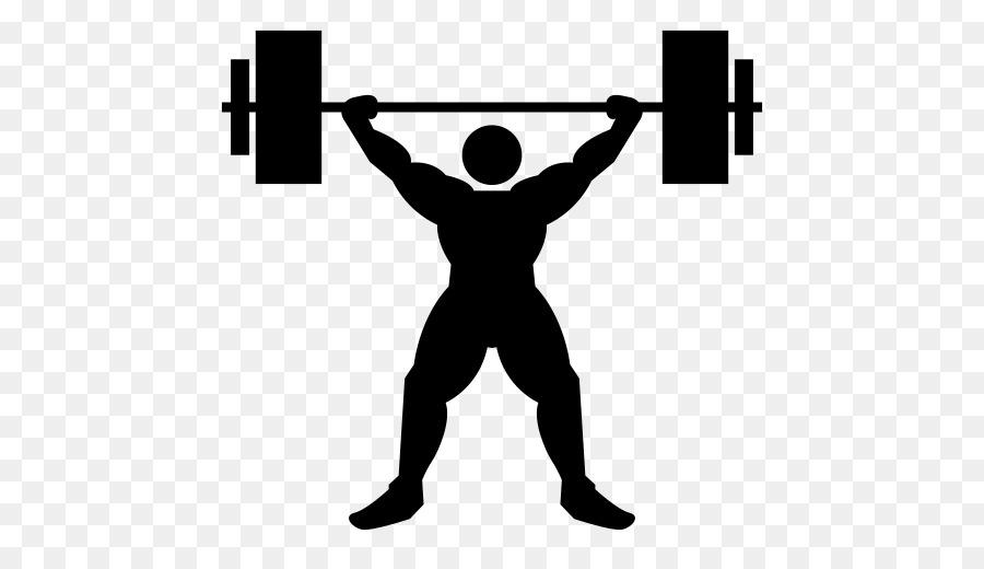 Fitness Cartoon png download.