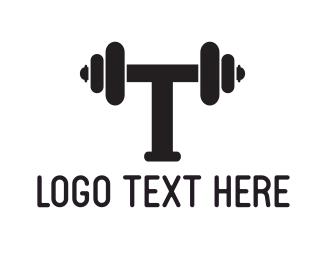 Weights Logos.