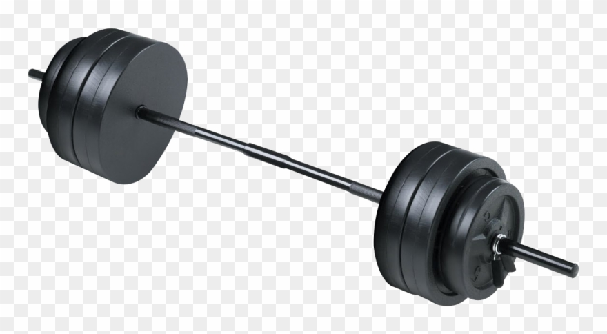 Weight Plates Clipart Workout Equipment.