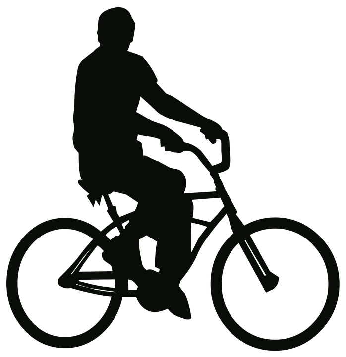 Bike, Riding, Travel, Vacation.