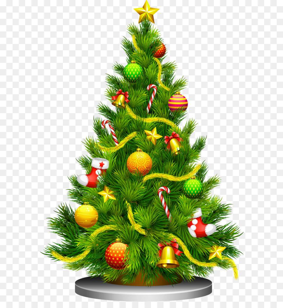 Weihnachtsbaum Clip Art.