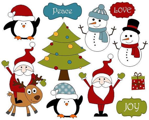 Weihnachtsdekration Clipart Clipground