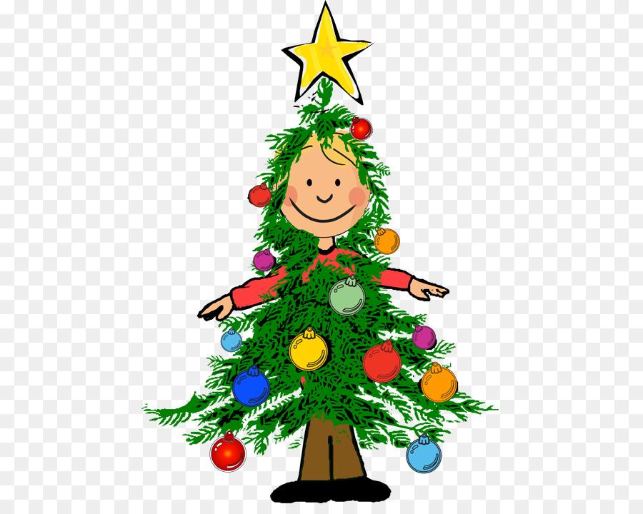 Schmücken einen Weihnachtsbaum 123 Kids Fun CHRISTMAS TREE.