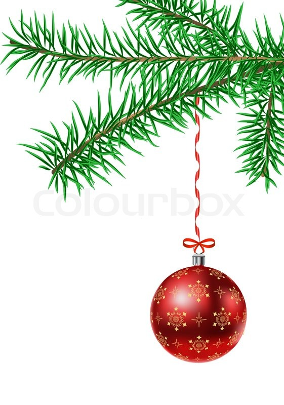 Weihnachtskugel clipart 11 » Clipart Station.