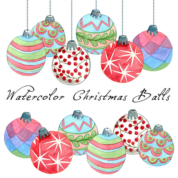 Weihnachtskugel clipart 2 » Clipart Station.