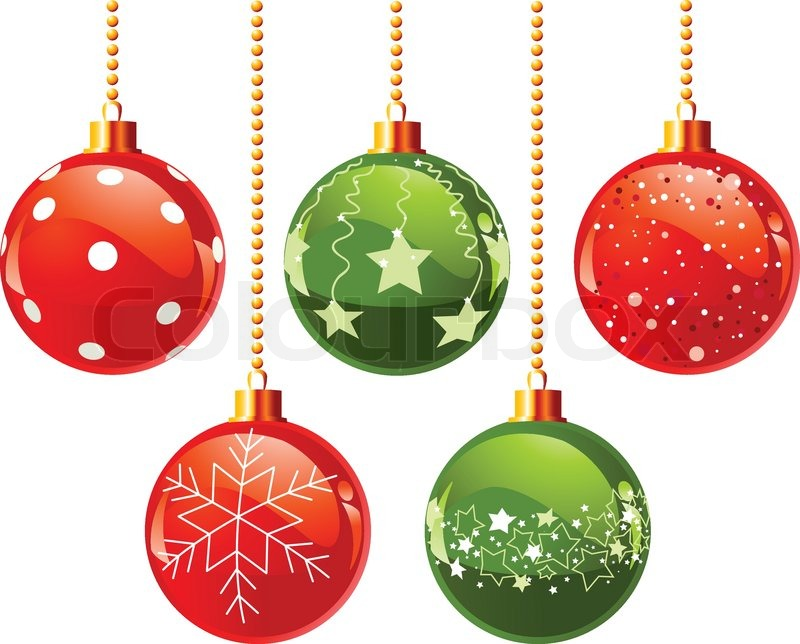 Weihnachtskugel clipart 5 » Clipart Station.