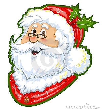 Weihnachten Clipart Stockfotos.