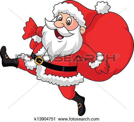 Santa claus Clip Art Illustrations. 45,739 santa claus clipart EPS.
